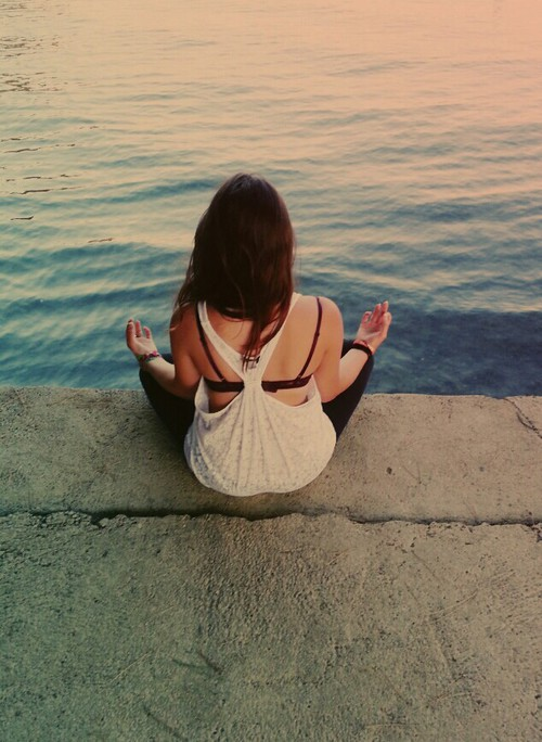 Peace of Mind: Meditation Tips to Motivate Wellness