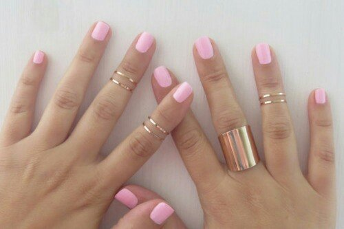 Can this nail polish prevent sexual assault?weheartit.com